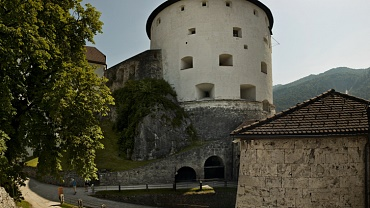 Barrier-free Kufstein Fortress