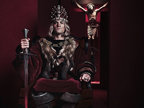 We have been hosting events ever since the fortress was built.